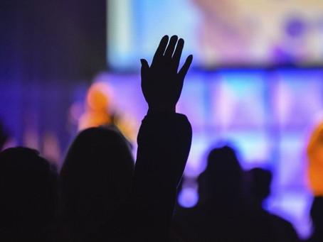 پرستش و شکرگذاری دری برای برکت