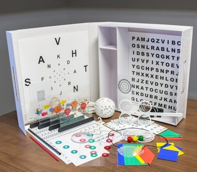 What Is Vision Therapy and How It Can Help