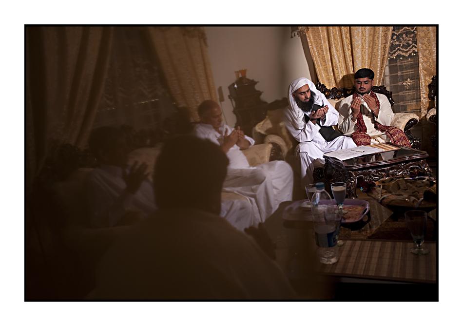 Féerie pakistanaise