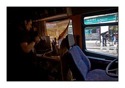 Magic Bus Benz Benz