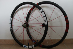 700c HOPE RS4 33Tr