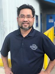 Brendan Nguyen