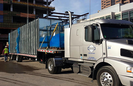 Superior Duct Transportation Services