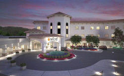 St. John's Pleasant Valley Hospital