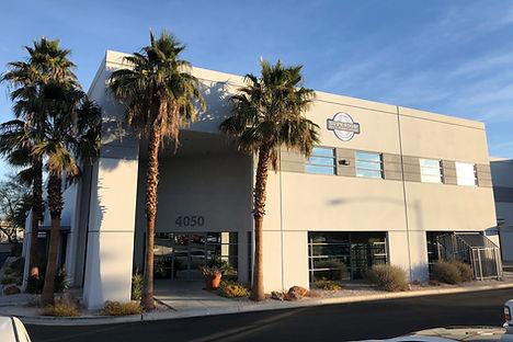 Las Vegas Superior Duct Shop