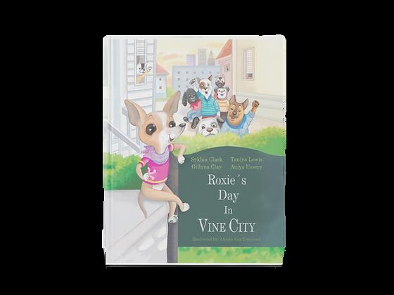 Roxie's Day In Vine City