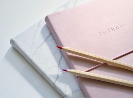 Journaling: How to Share Your Story