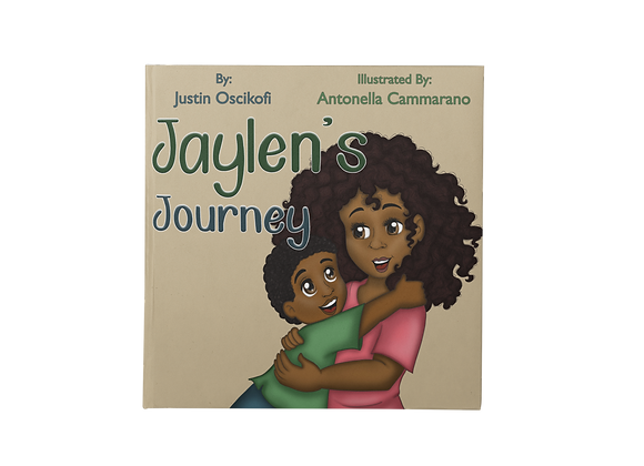 Jaylen's Journey