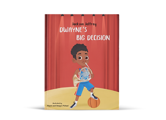 Dwayne's Big Decision