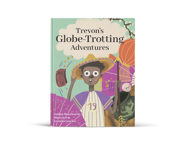 Trevon's Globe Trotting Adventures .png