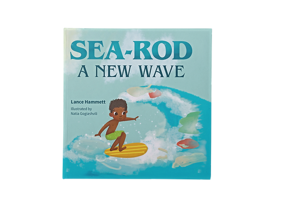 Sea Rod: A New Wave