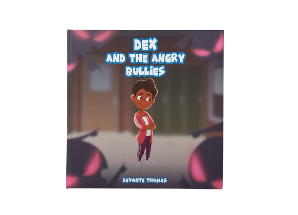 Dex And The Angry Bullies