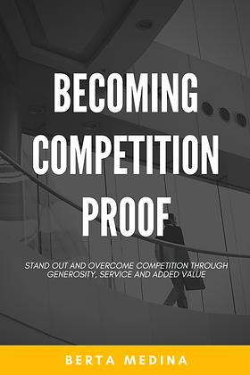 Becoming Competition Proof