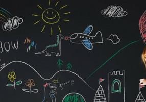 Teach Creativity - Not Programming