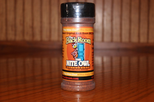 Our Signature BackRoom BBQ Seasoning