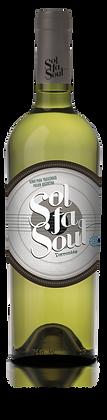 סול פה סול טורונטס  Sol Fa Soul Torrontes 2019