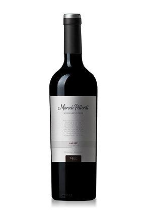 Marcelo Pelleriti Winemaker Malbec