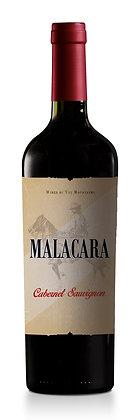 מאלקרה קברנה סוויגנון - Malacara Cabernet Sauvignon