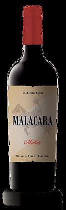 מאלקרה מלבק - Malacara Malbec 2019