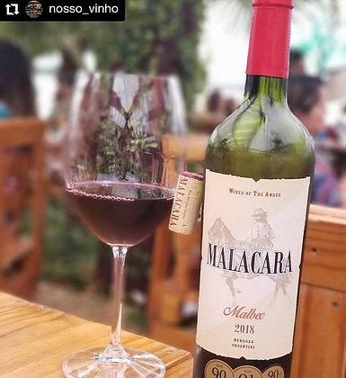 מאלקרה מאלבק Malacara Malbec