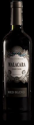 קאוזו מאלקרה ואק קאסק רד בלנד- Kauzo Malacara Oak Cask Red Blend 2017