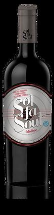 סול פה סול מלבק  Sol Fa Soul Malbec 2020