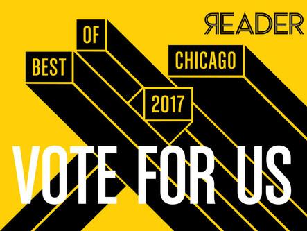 Best of Chicago 2017