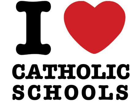 Why Catholic School