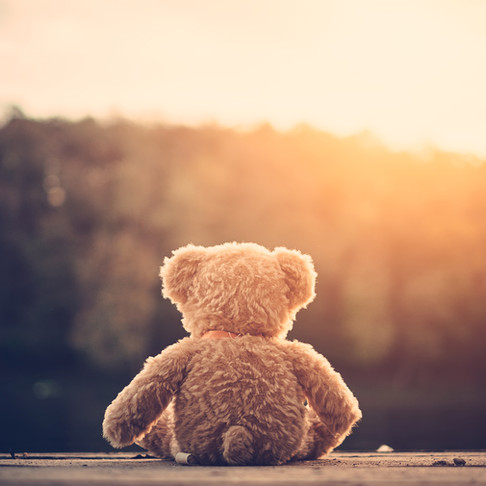 Love Isn't the Problem: How childhood trauma affects adult relationships