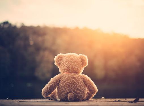 Mindfulness with children