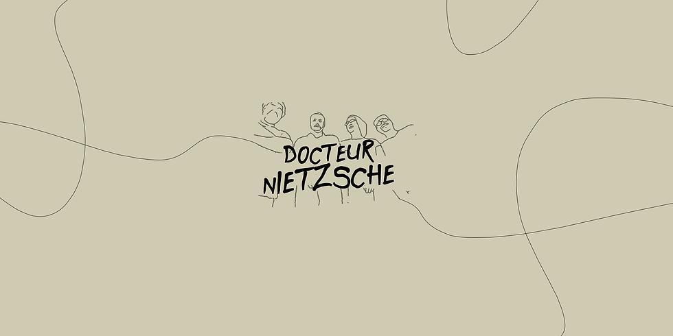 concert ― docteur nietzsche