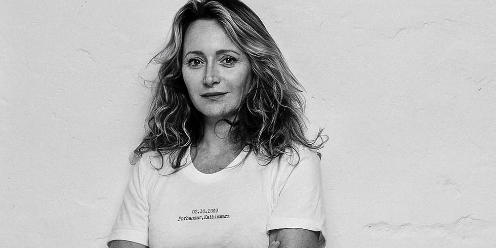 Julie Ferrier | Bivouac #19