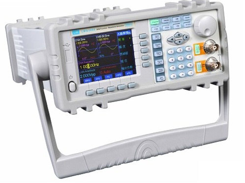 LW   LWG 3020 DDS function waveform generator Dual Channel