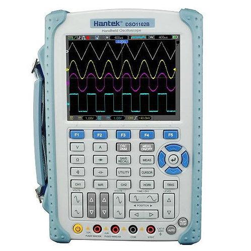 Hantek DSO1102B Handheld Digital Oscilloscope