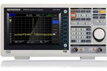 GRATTEN  GA4033 spectrum analyzer