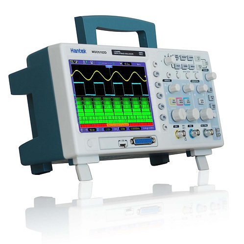 Hantek  MSO5102D Mixed Signal Oscilloscope