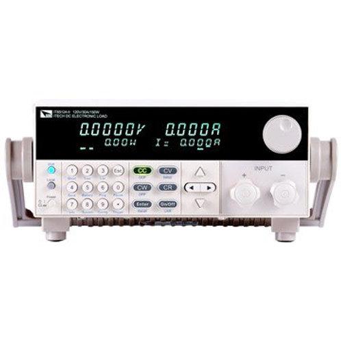ITECH  IT8512A+ DC Electonic Load 150V-30A-300W