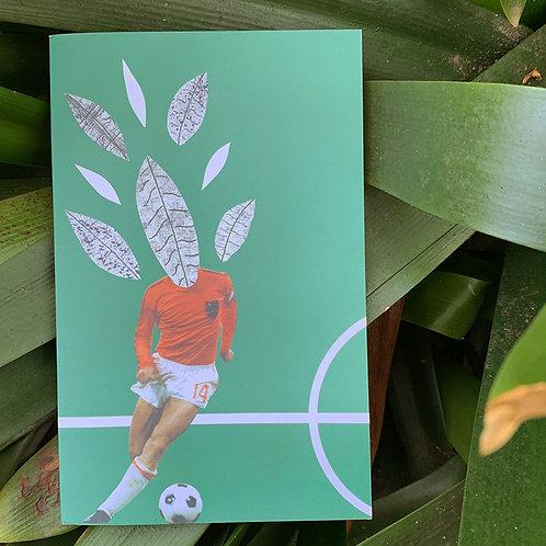 A Selva do Futebol