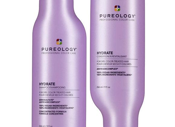 Pureology Conditioner 266ml