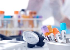 血液検査のタイムラグ