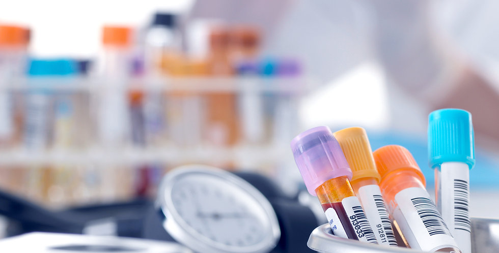 PRP Autologous Regenerative Therapy