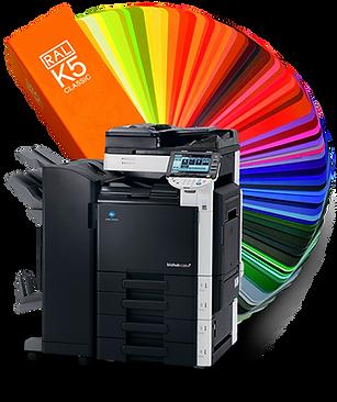 цифровая печать оперативная полиграфия