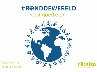 #ronddewereld