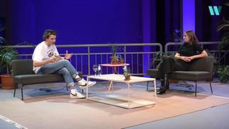 Q&A met Aaron Blommaert en Ella Michiels
