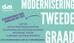 Modernisering tweede graad