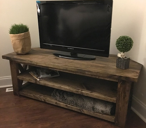 Corner Console Table home | tampa bay woodworks | corner console table
