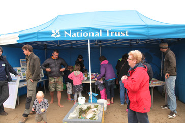 National Trust - photo by Jane Pickles 2014