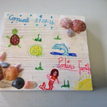 shell treasures 2016
