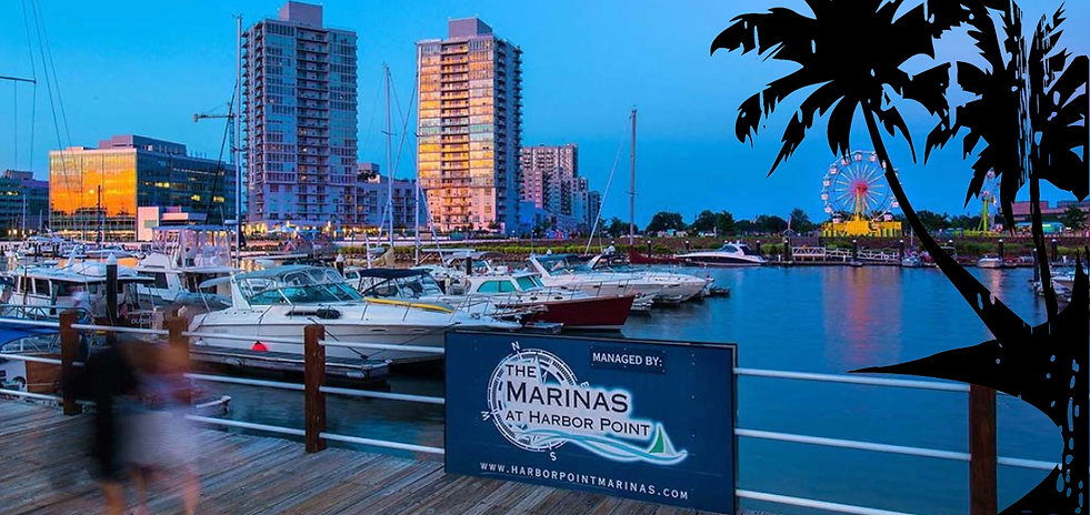Harbor Point Marinas
