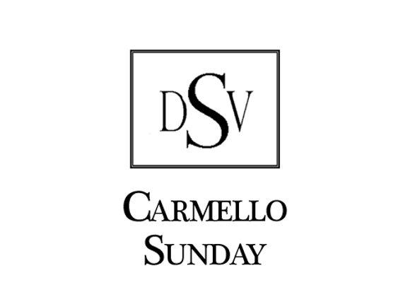 CARMELLO SUNDAY
